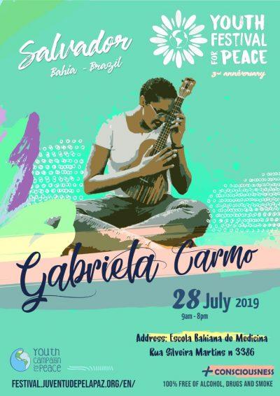 Gabriela Carmo