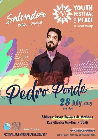 Pedro Pondé